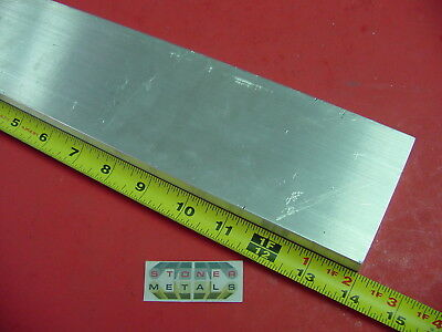 1 X 3 Aluminum 6061 Flat Bar 14 Long Solid Extruded Mill Stock 1.00x 3.00