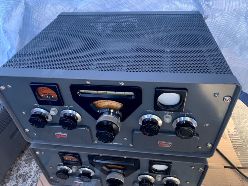 Vintage  CENTRAL ELECTRONICS 200V In Immaculate Condition.