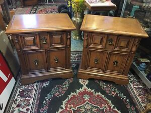 Matching Gibbard Night Tables