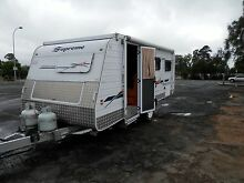 2008 Supreme Territory Off Road REDUCED REDUCED REDUCED MUST SELL Gosford Gosford Area Preview