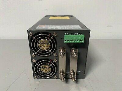 Mean Well Scn-1k2-48 Model 1k2s-no48 Single Output Power Supply 1200w 48v