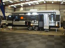 NOVA VITA 2015 22 FT REAR ENSUITE CARAVAN Northfield Port Adelaide Area Preview