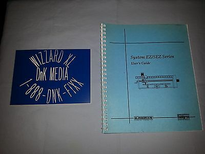Dahlgren Suregrave System Ez Sez Series Mb Manual