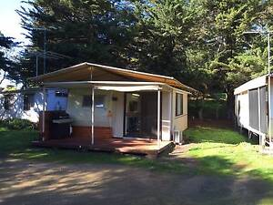 CARAVAN & ANNEX FOR SALE IN SEAVIEW HOLIDAY PARK – COWES, VIC Cowes Bass Coast Preview