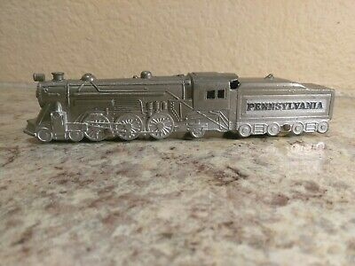 Vintage Tootsie Toy Train