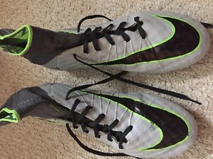 Nike Hypervenom soccer boot cleats