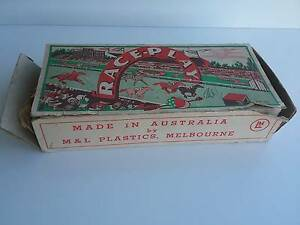1940's Raceplay Horse Racing Game Fulham West Torrens Area Preview