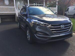 Hyundai Tucson 2016 AWD Premium