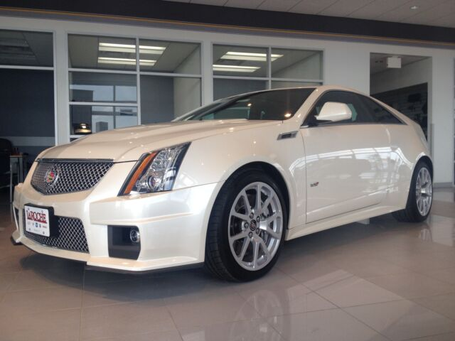 2013 cadillac cts coupe white cars for sale. Black Bedroom Furniture Sets. Home Design Ideas