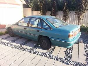 1993 Holden Commodore Sedan Findon Charles Sturt Area Preview