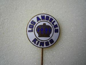Anstecknadel Eishockey . NHL  Los Angeles Kings   ,selten