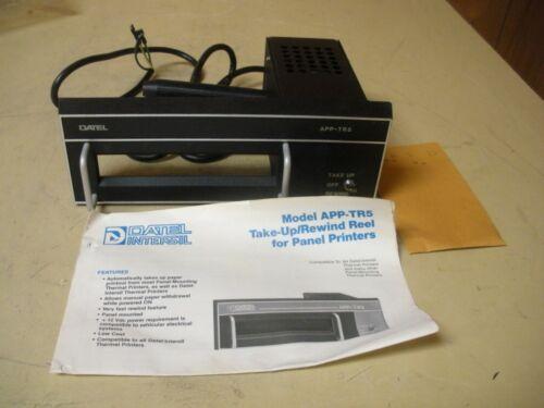 Datel APP-TR5 Take Up/Rewind Reel For Panel Printer