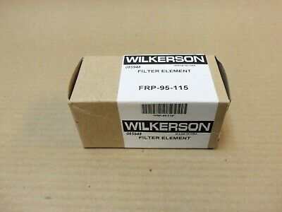 New Wilkerson Frp-95-115 Filter Element