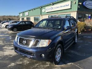 2009 Nissan Pathfinder SE CLEAN/WELL MAINTAINED/ALLOYS