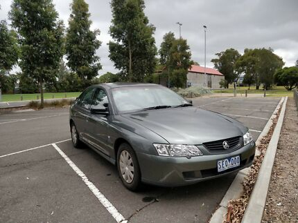 2004 Holden VY Commodore *NEW PRICE* Brooklyn Brimbank Area Preview