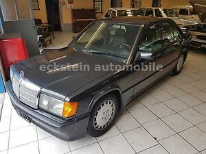 Mercedes-Benz 190 E 2.5-16 Original Unverbastelt