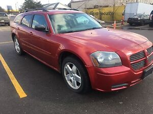 2005 DODGE MAGNUM SXT * AWD * CERTIFIED * ETESTED