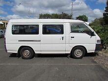 2004 Mitsubishi Express Van / Camper