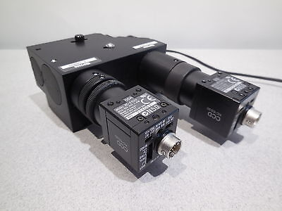 Digital Instruments Veeco Optem Dig1004 A 50002 Assembly Xc-es30 Camera Warranty
