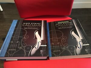 Calculus Textbook+Solution manuals 8th edition