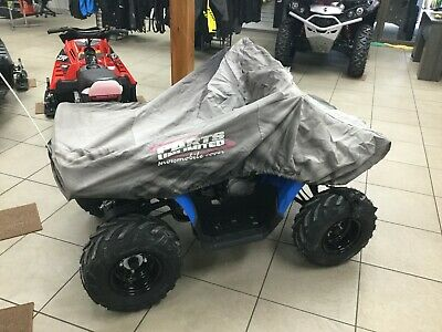 PARTS UNLIMITED SNOWMOBILE COVER STANDARD SIZE