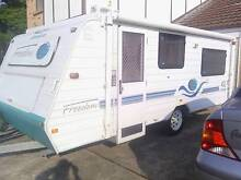 2002 Jayco Werrington Penrith Area Preview
