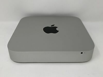 Apple Mac Mini A1347 (late 2012) Intel Core i7 2.6 GHz 16 GB DDR3 500GB SSD BEST