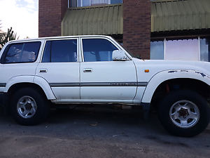 Toyota Land cruiser. Osborne Park Stirling Area Preview