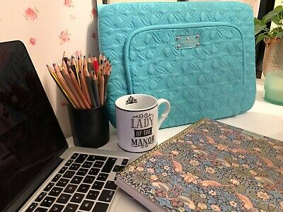 BNWT Kate Spade laptop sleeve for 15 inch MacBook / other laptop