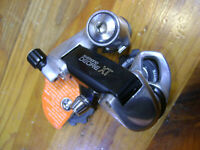 Shimano Deore XT SIS-SP Derailleur Sold By The Foot Gear Cable 5mm