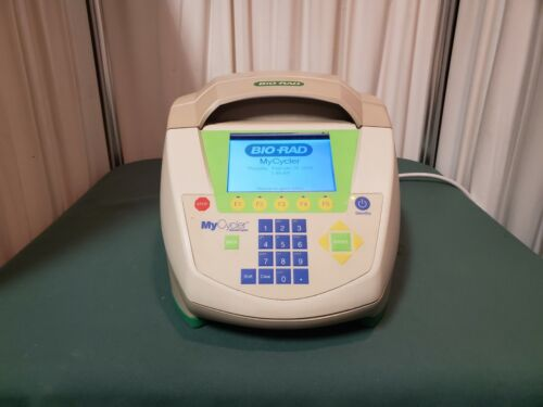 Bio-Rad MyCycler Thermal Cycler
