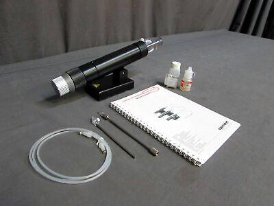 Eppendorf 5176 Celltram Vario Microinjector