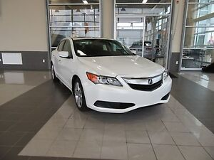 2014 Acura ILX LEATHER, SUNROOF, REARVIEW CAMERA