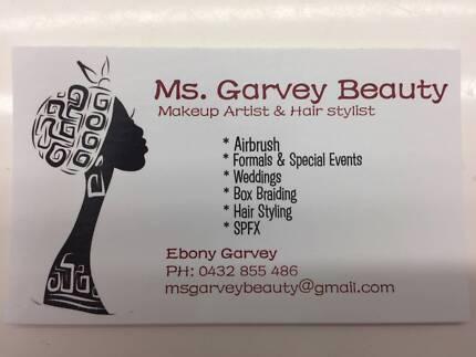 Ms Garvey Beauty