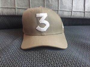Chance 3 New Era Hat (One Size Fits All)
