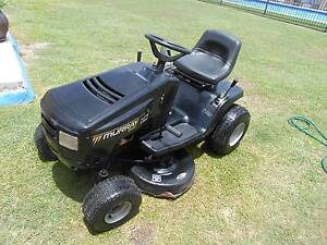 Murray Ride on Lawn mower Narangba Caboolture Area Preview