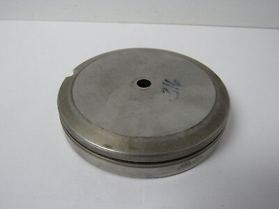 Mate .316 .008 Punch Press Tooling