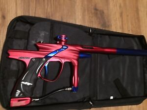 Jt impulse paintball marker