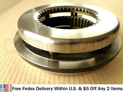 Synchroniser Assembly For Case 580k 580sk 590 Turbo Part No. A188592
