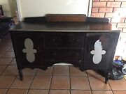 Dresser Cranbrook Townsville City Preview