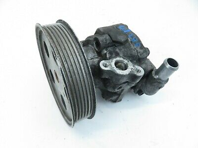 2010-2012 Audi A5 Power Steering Pump Assembly 2.0L OEM 10-12 Power Steering Pump Assembly