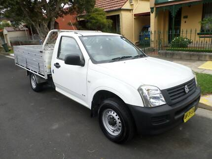 Great Condition..Mechanically A1..Drives Well...12/2018 REGO..