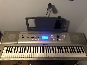 Yamaha Ypg | Buy or Sell Used Pianos & Keyboards in Canada