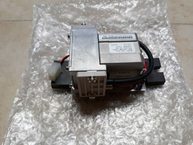 Agilent - Vaccum pump for G1322 and G1379