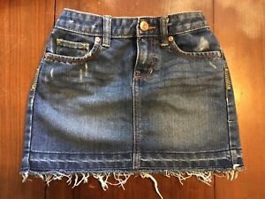 Size 8 Jean skirt
