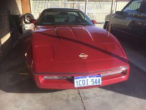 86 Chevrolet Corvette Beechboro Swan Area Preview