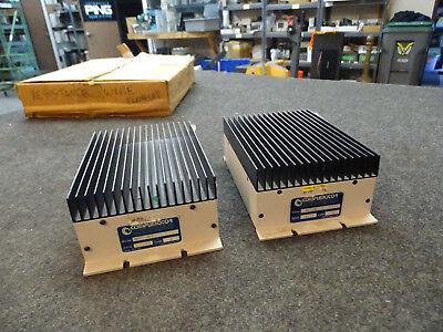 Compumotor Stepping Motor Drive M573811 Code C-b Or M57-83 Code J