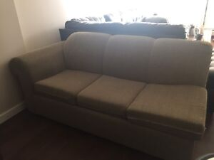 Free Pull Out Couch ! Very comfortable