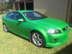 2007 Holden Commodore SV6 Tenterfield Tenterfield Area Preview