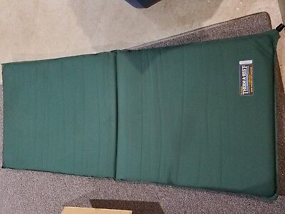 New Therm-A-Rest StayTek 47x20 Backpacking Nice